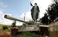 Hezbollah in Chebaa valley