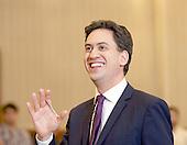 Ed Miliband 13th November 2014