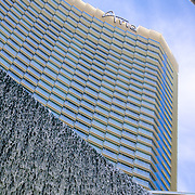 Aria Hotel at City Center. Las Vegas, NV. USA.