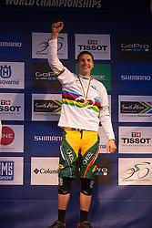 Pietermaritzburg (South Africa), 20130901 -  during the UCI Mountainbike World Championships 2013 Pietermaritzburg