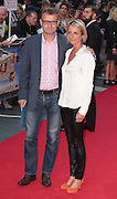 22-09-14: 'What We Did on Our Holiday' - <br /> World Premiere, Hugh Dennis arrives<br /> ©Exclusivepix