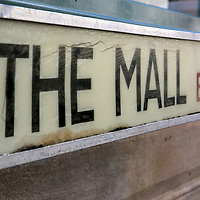 The Mall. Clifton, Bristol