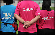 MAY 30 2013 Team London Volunteers
