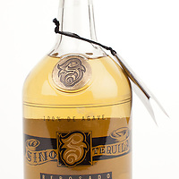 Sino Tequila reposado -- Image originally appeared in the Tequila Matchmaker: http://tequilamatchmaker.com