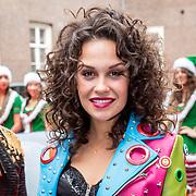 NLD/Amsterdam/20170925 - Presentatie A Christmas Carol 2017, Holly Mae Brood