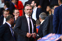 Frederic THIRIEZ - 15.04.2015 - Paris Saint Germain / Barcelone - 1/4Finale Aller Champions League<br />