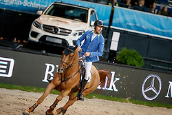 Ahlmann Christian, GER, Epleaser Van T Heike<br /> Stuttgart German Masters 2017<br /> © Hippo Foto - Stefan Lafrentz