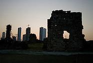 489 años de fundación de la Ciudad de Panamá