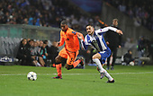 FOOTBALL - CHAMPIONS LEAGUE - FC PORTO v LIVERPOOL 150218
