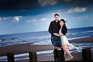 Justin and Grace Pre Wedding