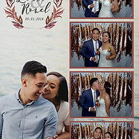 Laurie & Ronel Wedding PhotoBooth