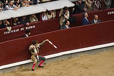 Bullfighting 2018