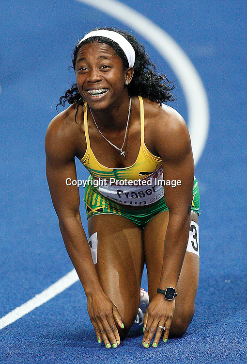 12th IAAF World Championships in Athletics Berlin 2009<br />