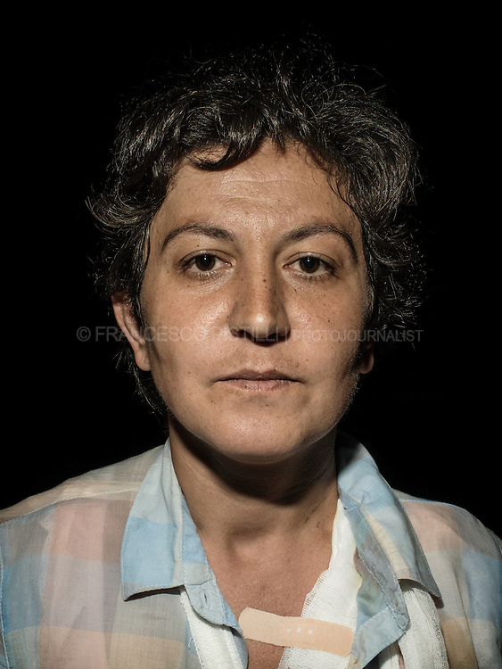 Ekim. Age 34. PHD Student. <br />