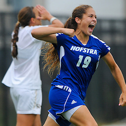 NCAA Women's Soccer - Hofstra vs Wake Forest