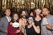 Hollister Photo Booth Rental. (SOSKIphoto Booth)