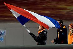 20140207 RUS: Olympic Games Day 1, Sochi