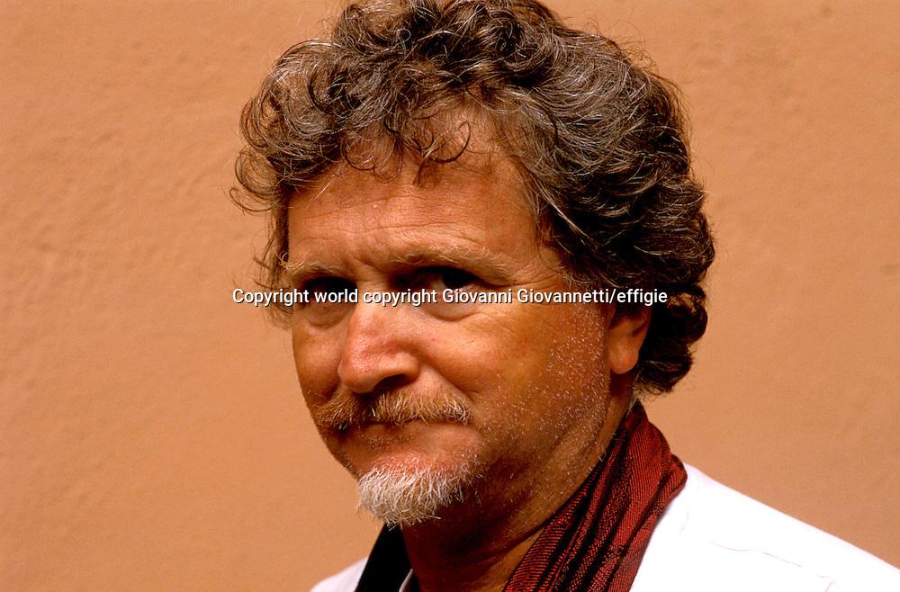 Franco La Cecla <br />world copyright Giovanni Giovannetti/effigie