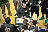 NCAA MBKB: John Carroll University vs. St Vincent University  (03-04-16)
