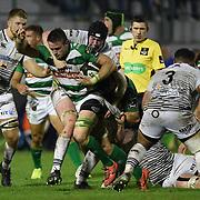 20170922 Rugby, Guinness PRO14 : Benetton Treviso vs Ospreys