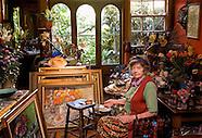 Margaret Olley Artist