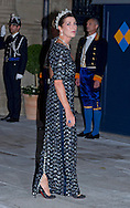 "PRINCESS CAROLINE OF MONACO.Wedding of HRH the Hereditary Grand Duke and Countess Stéphanie de Lannoy.Gala Dinner at the Grand-Ducal Palace, Luxembourg_19-10-2012.Mandatory credit photo: ©Dias/NEWSPIX INTERNATIONAL..(Failure to credit will incur a surcharge of 100% of reproduction fees)..                **ALL FEES PAYABLE TO: ""NEWSPIX INTERNATIONAL""**..IMMEDIATE CONFIRMATION OF USAGE REQUIRED:.Newspix International, 31 Chinnery Hill, Bishop's Stortford, ENGLAND CM23 3PS.Tel:+441279 324672  ; Fax: +441279656877.Mobile:  07775681153.e-mail: info@newspixinternational.co.uk"