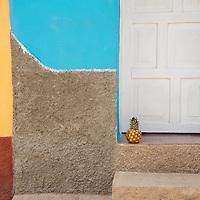 Still life in Cuba