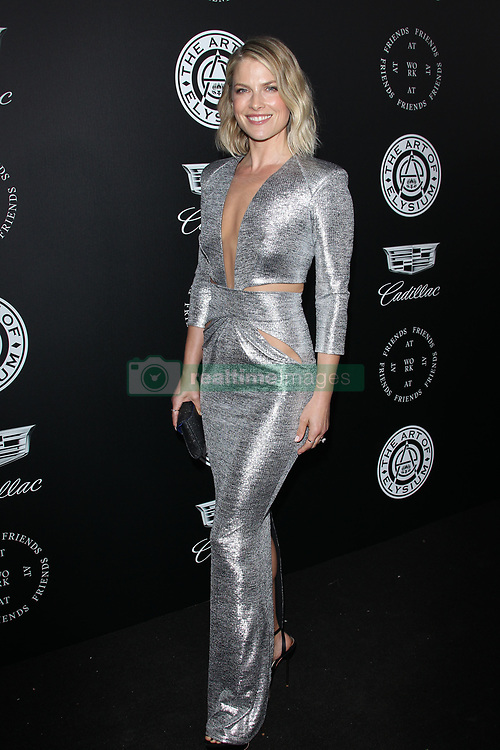 "The Art of Elysium 11th Annual Black Tie Artistic Experience ""Heaven"". 06 Jan 2018 Pictured: Ali Larter. Photo credit: Jaxon / MEGA TheMegaAgency.com +1 888 505 6342"