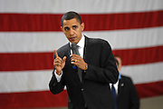 Presidential Democratic hopeful Senator Barack Obama stumps in Mississippi one day before the states Primary. Barack Obama Stand for Change Town hall Meeting at Mississippi College for Women in Columbus MS. Monday March 10,2008.(Photo/© Suzi Altman)Presidential Democratic hopeful Senator Barack Obama stumps in Mississippi one day before the states Primary. Barack Obama Stand for Change Town hall Meeting at Mississippi College for Women in Columbus MS. Monday March 10,2008.(Photo/© Suzi Altman)