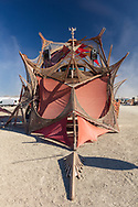 When your camp itself is art (Name Unknown) My Burning Man 2019 Photos:<br />