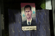 The Personality Cult of Bashar al-Assad