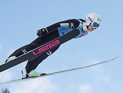 31.01.2015, Energie AG Skisprung Arena, Hinzenbach, AUT, FIS Ski Sprung, FIS Ski Jumping World Cup Ladies, Hinzenbach, Wettkampf im Bild Sara Takanashi (JPN) // during FIS Ski Jumping World Cup Ladies at the Energie AG Skisprung Arena, Hinzenbach, Austria on 2015/01/31. EXPA Pictures © 2015, PhotoCredit: EXPA/ Reinhard Eisenbauer