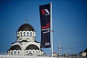 October 8-11, 2015: Russian GP 2015: Russian GP atmosphere