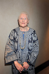 Writer DIANA ATHILL at the 2008 Costa Book Awards held at the Intercontinental Hotel, Hamilton Place, London on 27th January 2009.