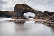 East Iceland Raudanes