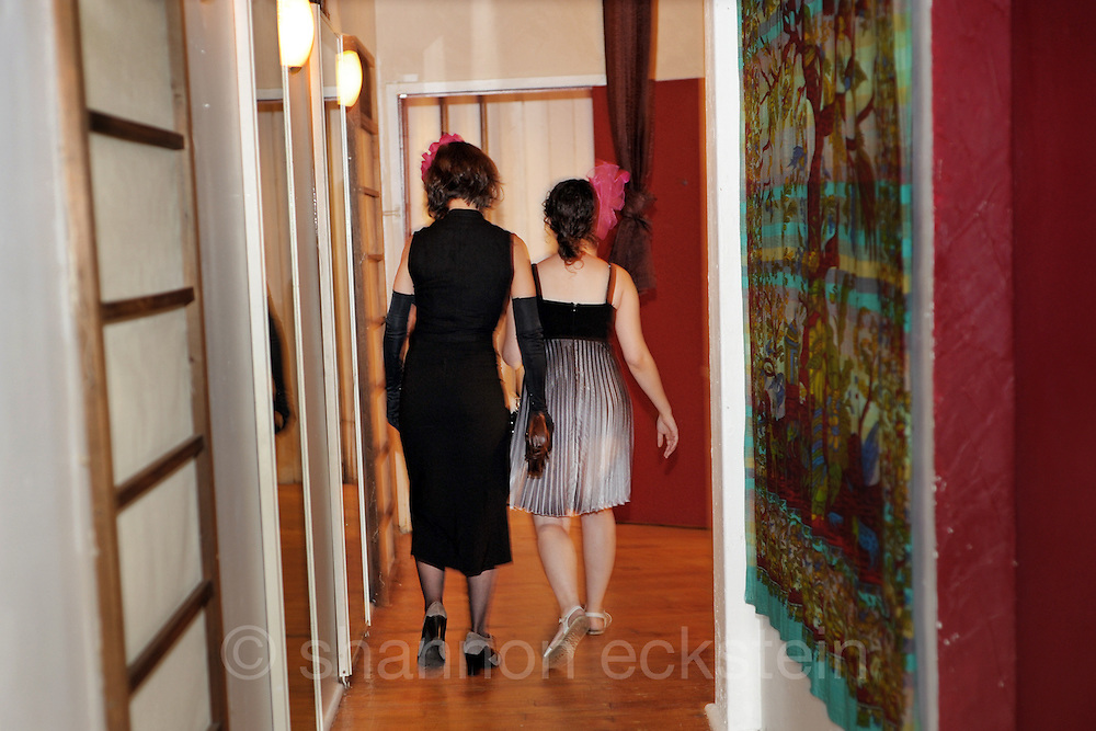 Candice and Trevor   Reception Party - Loft 404