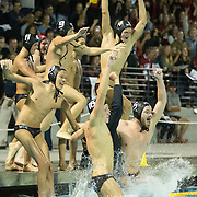 151121 CIF-SS Division 3 Final Capistrano Valley v Murrieta Valley boys water polo