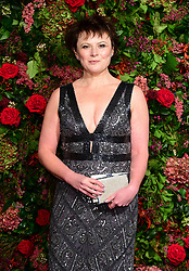 Monica Dolan attending the Evening Standard Theatre Awards 2018 at the Theatre Royal, Drury Lane in Covent Garden, London