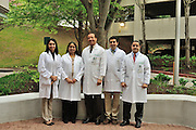 Annual Internal Medicine Residency Program Photo