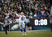Dallas vs Eagles<br /> Philadelphia, PA Sunday Dec 14th 2014<br /> Mandatory Credit: Todd Bauders/ ContrastPhotography.com