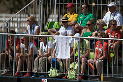 Auffarth Sandra, GER, Opgun Louvo<br /> Dressage test evening<br /> Olympic Games Rio 2016<br /> © Hippo Foto - Dirk Caremans<br /> 06/08/16