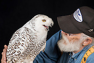 Owl Day at Palo Alto Junior Museum and Zoo