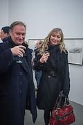 JAMES BIRCH; PAULINE AMOS,  JIM SHAW AT SIMON LEE GALLERY.- 12 BERKELEY ST. London. 11 February 2013.