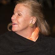 NLD/Scheveningen/20131130 - Inloop concert 200 Jaar Koningrijk der Nederlanden, prinses Christina