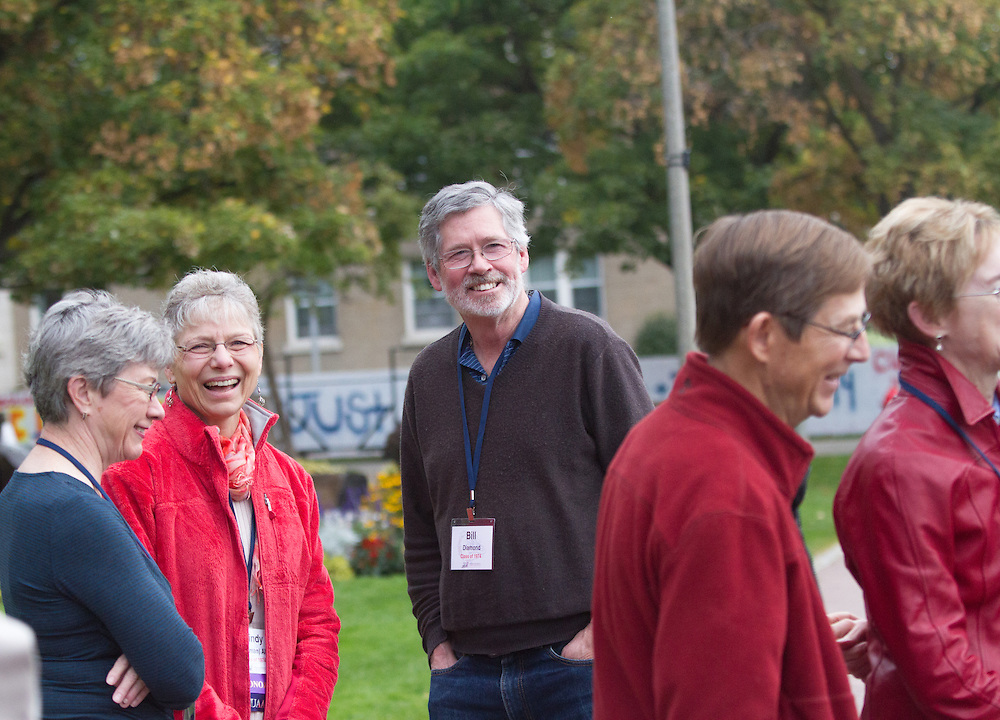 Fall Family Weekend 2014