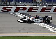 Motor Racing - Iowa Corn Indy 250