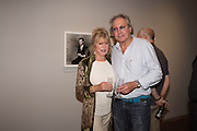 PATTIE BOYD; ROB WESTON, Preview of Terence Donovan: Speed of Light, Photographers Gallery, Ramillies Place, Thursday 14 July 2016,