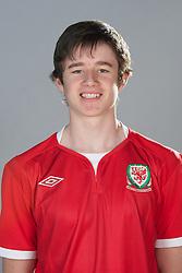 Ioan Evans (Sheffield United FC & Wath Comprehensive)