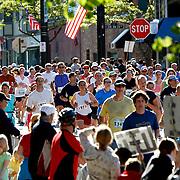 2008 Vermont City Marathon