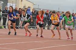 Ready Set Go <br />